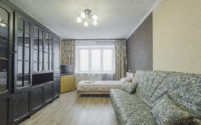 2-ух комнатная квартира «уМТВ»