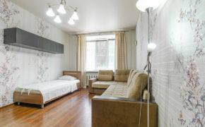 2 комнатная квартира <br> «Семейная»