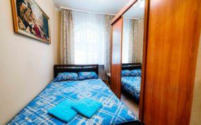 2 комнатная квартира «Малютка»