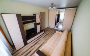 1 комнатная квартира <br> «Ромашка»