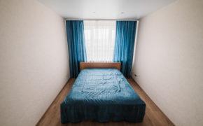 1 комнатная квартира «С видом на залив»